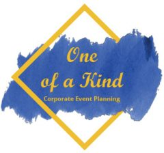 One of a Kind Corporate Event Planning